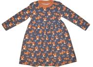 2-3yrs Playdress: Little Tigers