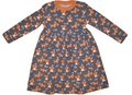 2-3yrs Playdress: Little Tigers