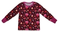 12-18m Long Sleeved Tshirt - Deer