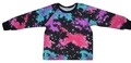 9-12m Long Sleeved Tshirt: Cosmic