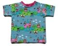 12-18m Princess Raglan Tshirt