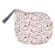 NEW! Bumgenius Outing Wet Bag: Be Mine