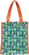 FREE! Close Parent Shopper Bag *35 pound minimum spend applies*