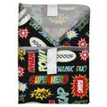 NEW! Planetwise Sandwich Wrap: Superhero