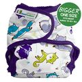 NEW! Best Bottoms Bigger Nappy Shell: Foxy Frolic