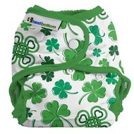 NEW! Best Bottoms Bigger Nappy Shell: Lucky
