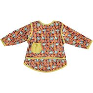 NEW! Close Parent Stage 4 Coverall Bib: Ticky & Bert