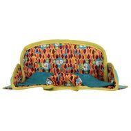NEW! Close Parent Car Seat Protector: Ticky & Bert
